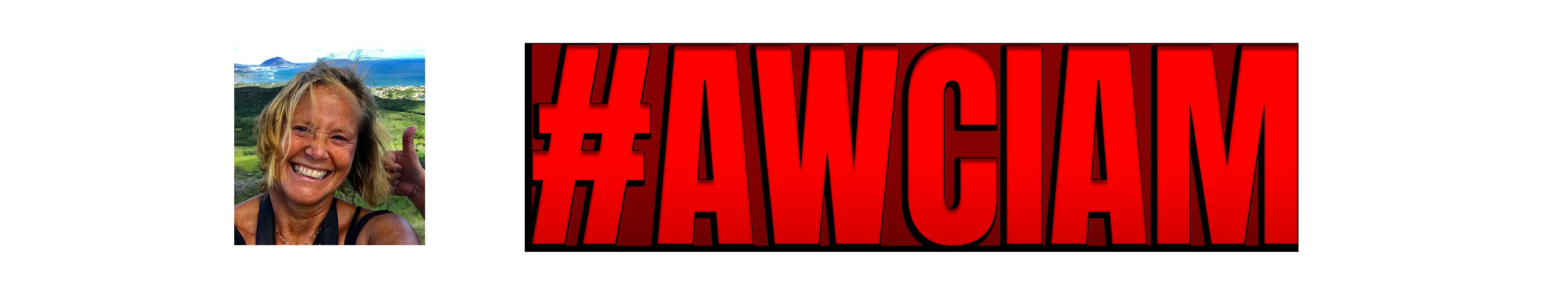 #AWCIAM
